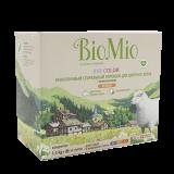BioMio стир.порошок для цветного концентрат 1500г