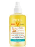 Vichy Capital Soleil двухфазный солнцезащитный спрей увлажняющий SPF30 200 мл