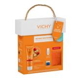 Vichy Capital Soleil ПРОМО набор летняя программа для антивозрастного ухода