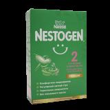 Nestle смесь Nestogen 2 молочная для детей с 6 месяцев 300 г