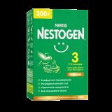 Nestle смесь Nestogen 3  молочная для детей с 12 месяцев 300 г