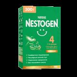 Nestle смесь Nestogen 4 молочная для детей с 18 месяцев 300 г