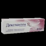 Декспантен Софарма 5% 30 гр мазь