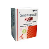 Хуцин (Офлоксацин) 200 мг/100 мл