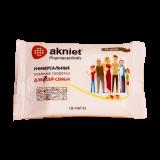Akniet универсальные салфетки для всей семьи влажные  15 шт