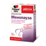 Доппельгерц витал (Актив) менопауза №30, табл.