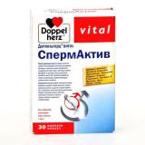 Доппельгерц Витал Спермактив №30, капс.