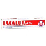 Lacalut зубная паста aktiv 50 мл
