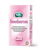 НБЛ Гинобиотик № 10 капс