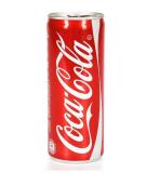 Coca-Cola напиток  газированный  ж/б 330 мл