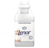 LENOR Конц. кондиционер для белья для чувствительной и детской кожи 1л