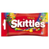 Skittles Фрт Йог 12*12*38g RU,BY,KZ