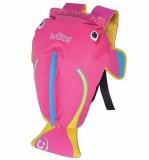 TRUNKI Рюкзак для бассейна и пляжа Коралловая рыбка