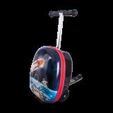 ZINC Самокат-чемодан Космонавт ZC05822