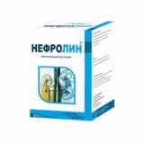 Нефролин № 50 капс