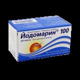 Йодомарин 100 мкг № 100 табл
