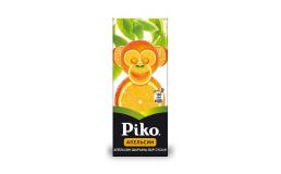 Piko сок апельсин TETRA 0,2 л
