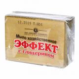 Мыло Эффект хозяйственное 78% 300 гр
