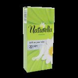 Naturella прокладки Camomile Light Single ежедневные № 20 шт