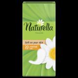 Naturella прокладки ежедневные Liners normal ромашка №20
