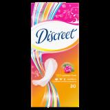 Discreet прокладки Део летняя свежесть ежедневные № 20 шт