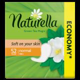 Naturella прокладки Green tea Magic Normal Trio ежедневные № 52 шт