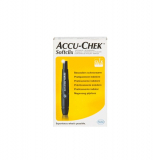 Ручка с ланцетами Accu-Chek Softclix для прокалывания пальца