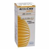 Ланцеты Accu-Chek Softclix №25