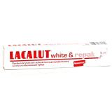 Лакалут зубная паста White&Repiar 50 мл
