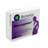 Мастодинон № 60 табл.