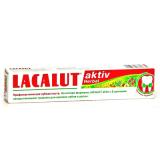 Lacalut зубная паста aktiv herbal 50 мл
