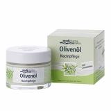 Medipharma Cosmetics Крем Интенсив Роза Olivenol ночной  для лица 50 мл