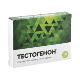 Тестогенон 0,5 г, №30, капс.