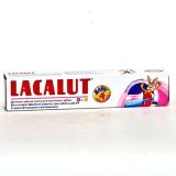 Лакалут зубная паста  детская 0-4 50 гр
