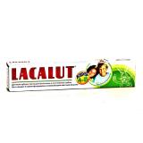 Лакалут зубная паста  детская 4-8 50 гр