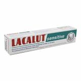 Lacalut зубная паста Sensitive 75 мл