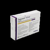 Тирозол 10 мг № 50 табл п/плён оболоч