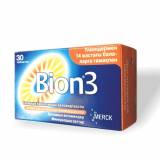 Бион 3 № 30 табл