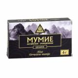 Алтайский Нектар Мумиё очищенное 6 г