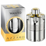 AZZARO туалетная вода WANTED 100 мл