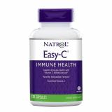 Natrol Easy-C витамин С 500мг №120 капс с высокой степенью усвоения