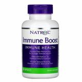 Natrol Immune Boost повышение иммунитета №30 капс