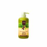 EYUP SABRI TUNCER Шампунь для волос с натуральным оливковым маслом 600 мл