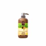 EYUP SABRI TUNCER Шампунь для волос с натуральным аргановым маслом 600 мл