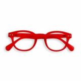 IZIPIZI ADULT Очки #C Солнцезащит. Красные/ Red +0 SLMSCC04_00