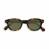 IZIPIZI ADULT Очки #C Солнцезащит. Черепаховые зелен линзы/Tortoise Green Lenses +0 SLMSCC103_00