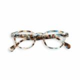 IZIPIZI ADULT Очки #C Солнцезащит. Голубо-черепаховые/ Blue Tortoise +0 SLMSCC18_00