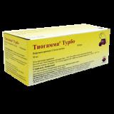 Тиогамма Турбо 1,2% 50 мл № 10 флак