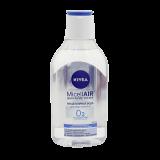 Nivea мицеллярная вода MicellAir для нормальной и комбинированной кожи 400 мл