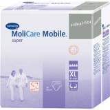 Трусы Molicare Mobile при недержании ХL № 14